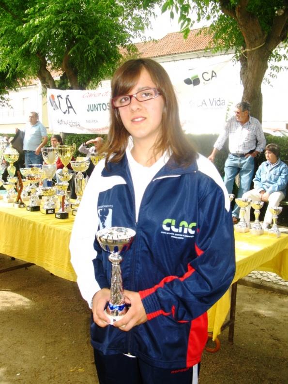 João Joaquim é campeão Distrital de Estrada