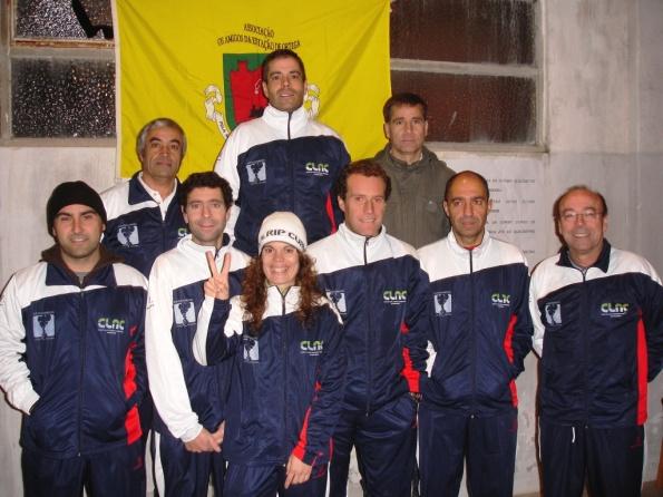 Excelente 4º lugar no 1º G.P. Verde Horizonte em Ortiga – Mação