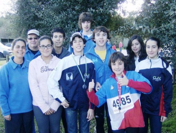 Ori -coruche equipa jovem jan 2011