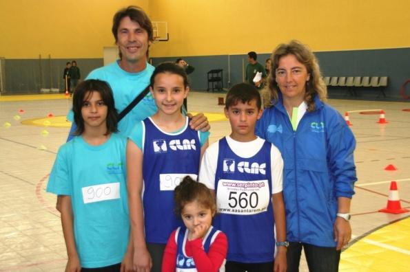 CLAC presente no 6.º Torneio Jovem de Riachos