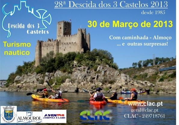 28ª Descida dos 3 Castelos 2013