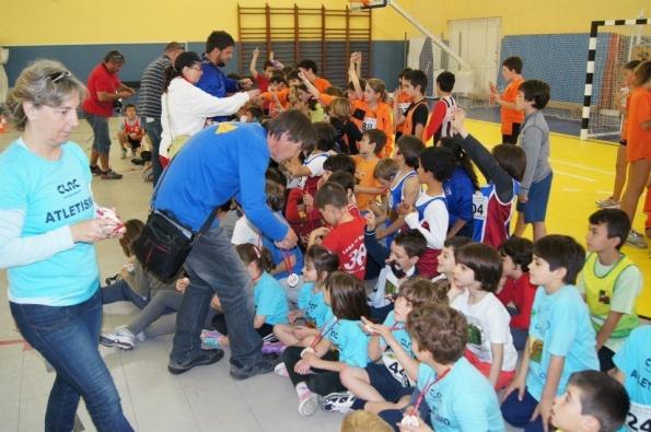 CLAC presente no 8.º Torneio Jovem de Riachos