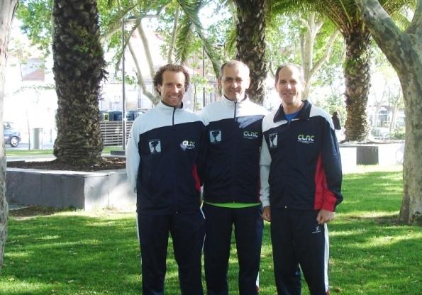 presentes na 24ª Meia-Maratona Internacional de Setúbal