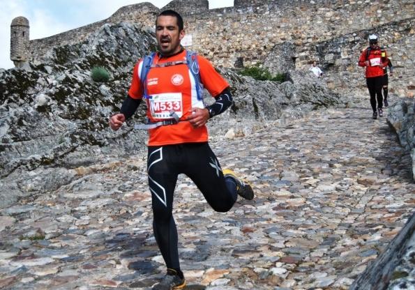 triatlistas presentes na 2ª edição do UTSM 100 Km