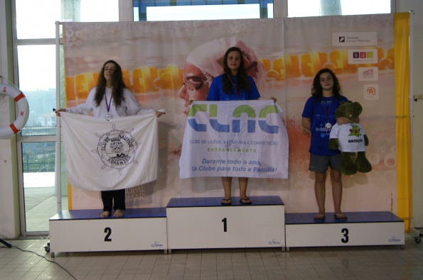 Campeões nos regionais de absolutos (Sen, Jun) e de categorias juvenil e infantil