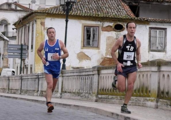CLAC  Entroncamento na 25.ª Meia Maratona Cidade de Ovar