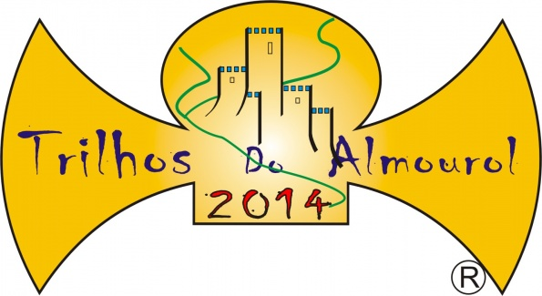 Trilhos do Almourol 2014