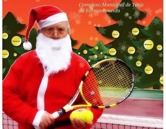TÉNIS – Torneio do Pai Natal 2013