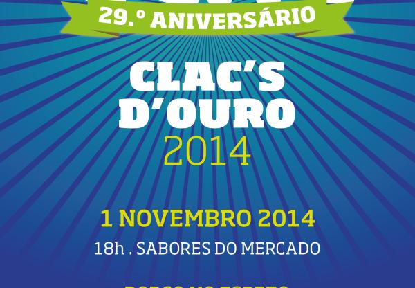 CLAC festeja 29 aniversario: 1 de Nov