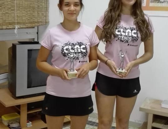 CLAC em destaque nas duas Finais de Sub16 no Torneio da Golegã