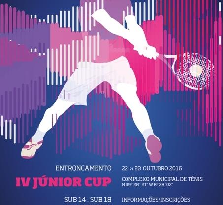 IV Entroncamento Júnior Cup – Quadros e Ordem de Jogos