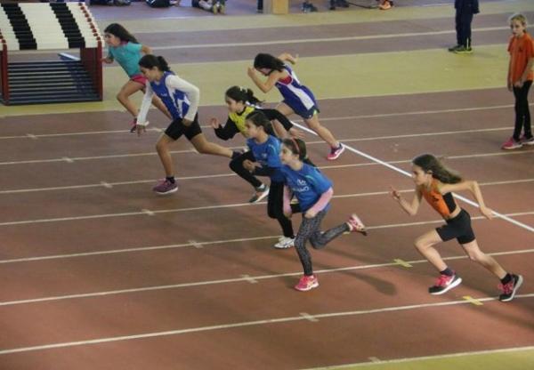 Atletismo – CLAC com bons resultados em Alpiarça