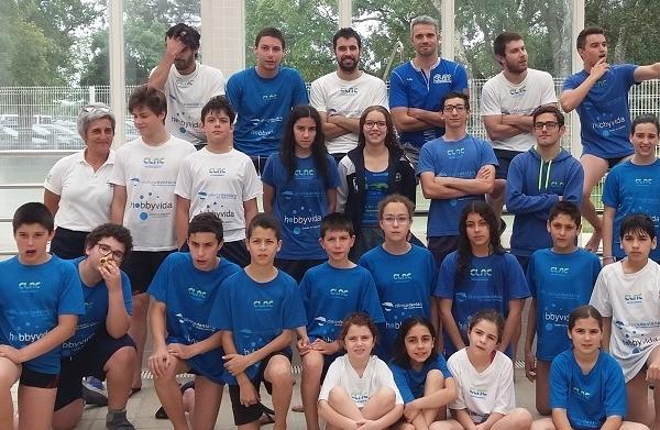 """""""XXIV Torneio de Natação – Cidade do Entroncamento"""""""