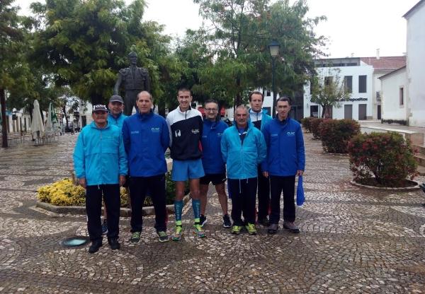 CLAC na 4ª Meia Maratona da Golegã