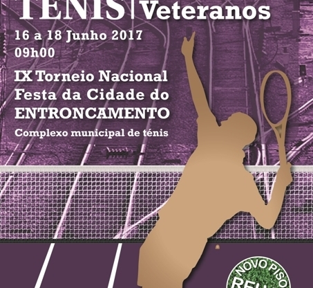 Quadros Competitivos do IX Torneio Nacional Veteranos Festas da Cidade do Entroncamento