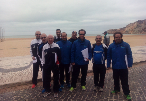CLAC na Meia Maratona da Nazaré
