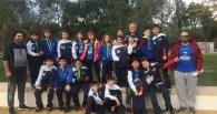 Equipa Cadetes (1)