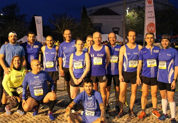CLAC na Scalabis Night Race