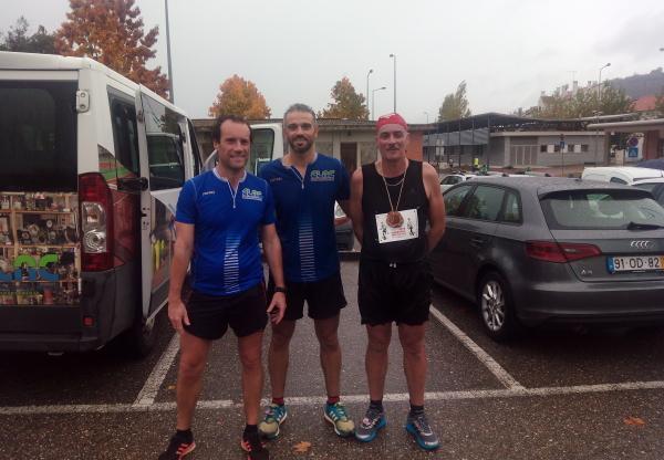 CLAC na Mini e Meia Maratona de Abrantes