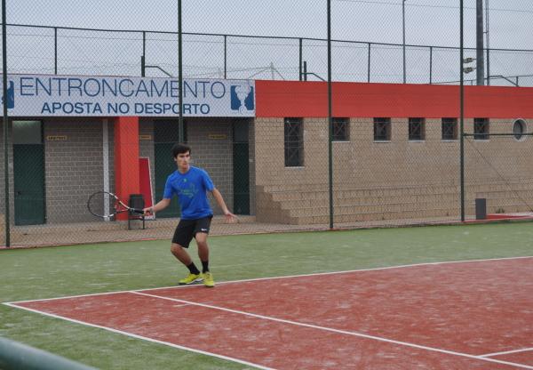 Ténis – Torneio Social CLAC S.Martinho