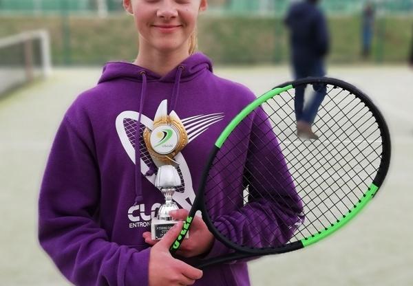 Ténis – Sofia Kudriaska vence I Torneio dos Campeões de Torres Novas