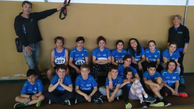 Joana Fernandes e Alice Matos do CLAC vencem no Torneio Jovem de Alpiarça