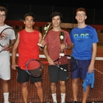 Tenis Carnaval8