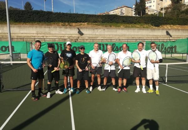 Campeonato Regional de Veteranos +50