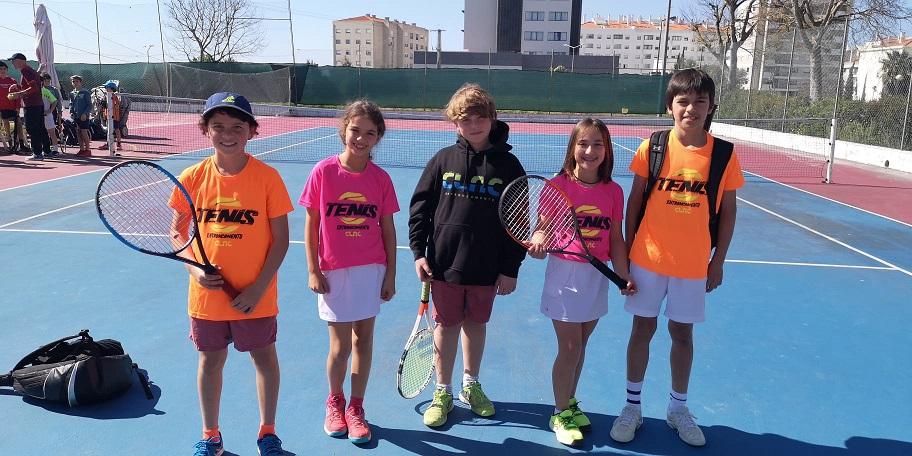 Tenis_sub12EquipaSUB12emSantarém